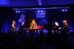 Barock · Klassik · Romantik & Soul · Jazz · Tango Eva Gerlach, Stefan Kling, David Gerlach