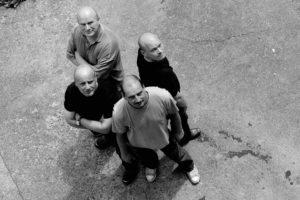 Rolf Uwe Schönewolf (gtr, vcl), Frank Redeker (gtr, vcl), Hubert Schäfer (b), Holger Schade (dms)